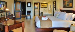 Lifestyles VIP - Suite Présidentielle - Puerto Plata - Chambre