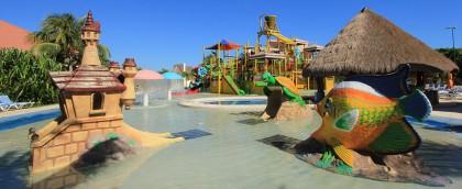 Lifestyles VIP - Cancun - Parc Aquatique