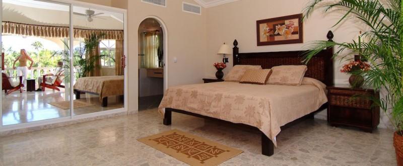 Lifestyles VIP Hébergements - Crown Villa Chambre