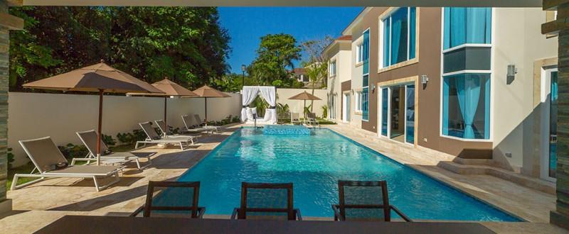 Lifestyles VIP Hébergements - Royal Villa Picsine